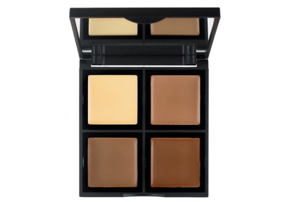 Elf Cosmetics Cream Contour Palette $6