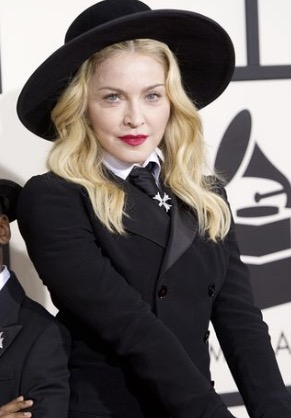 Madonna has managed to wipe out all memory of her real name. Wikipedia now says her real name is Madonna...however those who have searched this back in 2007 found her name to be Maria Louise Ciccone.