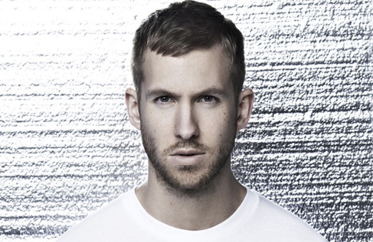 Who would've thought a normal name like Calvin wasn't his real first name. His real name is actually Adam Richard Wiles. He picked the name Calvin Harris because it was racially ambiguous. He liked the idea of people not knowing whether he was black or not and after that it kind of stuck.