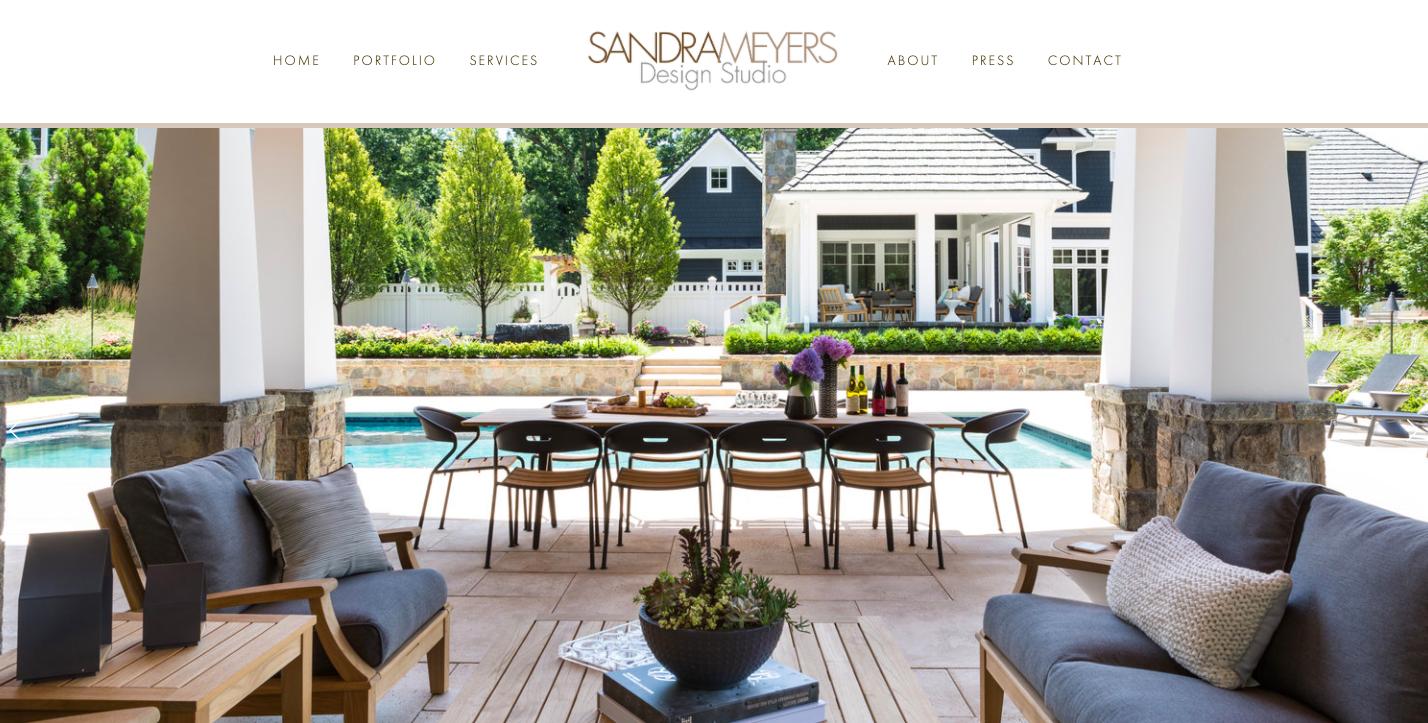 Our Clients Jpw Design Studio Minimalist Website Design