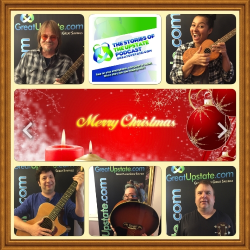 Marvin King, Kelly Jo, Charles Hedgepath, Darby Wilcox and Jef Chandler