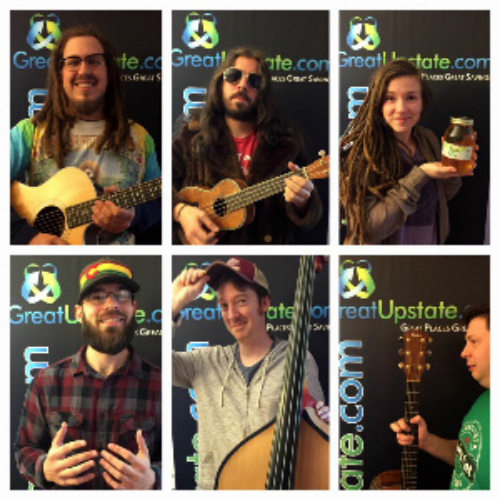 The LOZ Band featuring Wes Treadway, John Durahm, Audrey Hamilton, Josh Forbus and Sam Kruer with Charles Hedepath