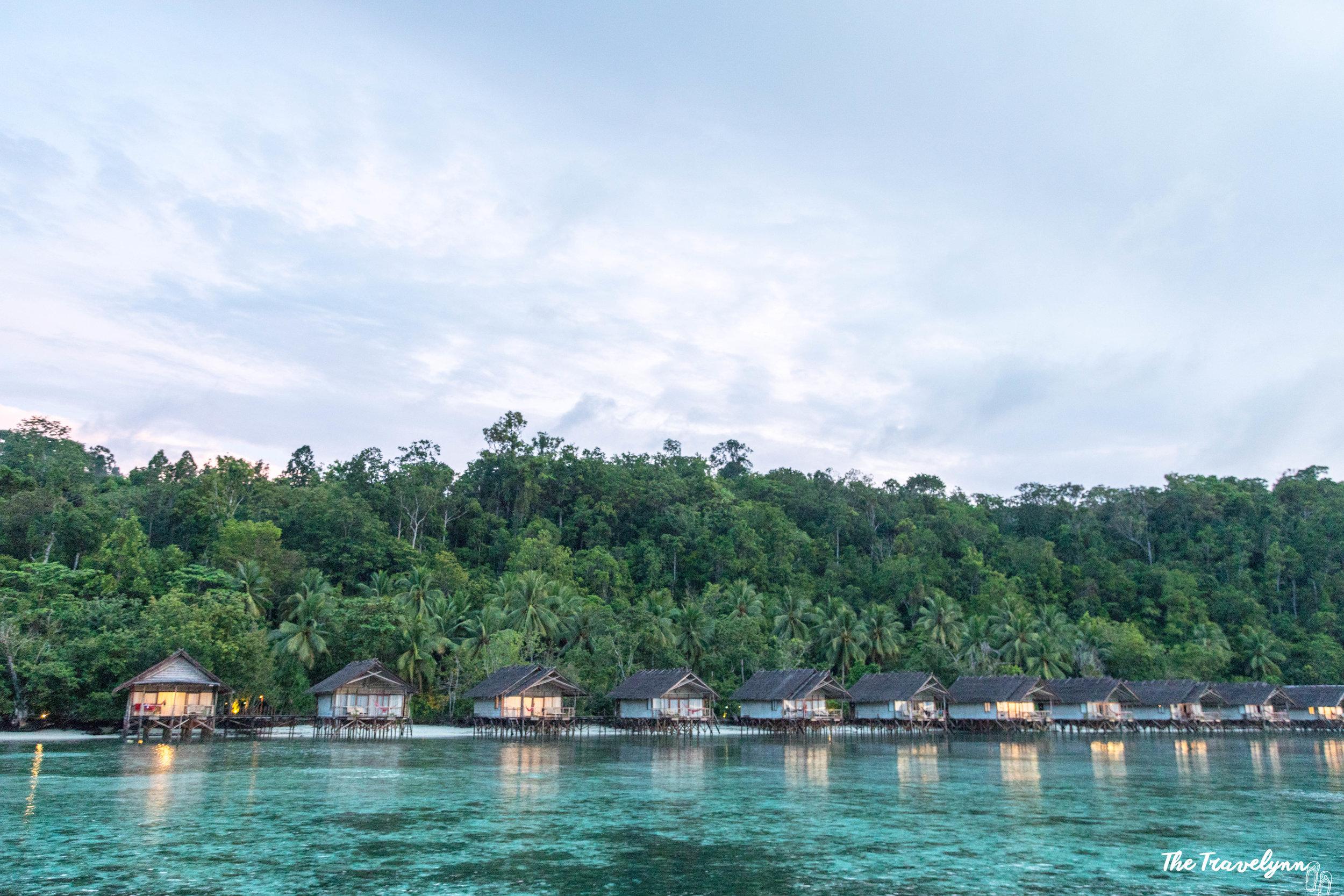 Raja Ampat Papua Explorers