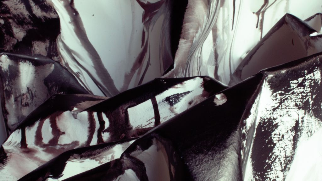 Metamorphic III,  150x270mm, limited edition giclee print on Ilford archival textured cotton rag, edition of 75, NZD$120