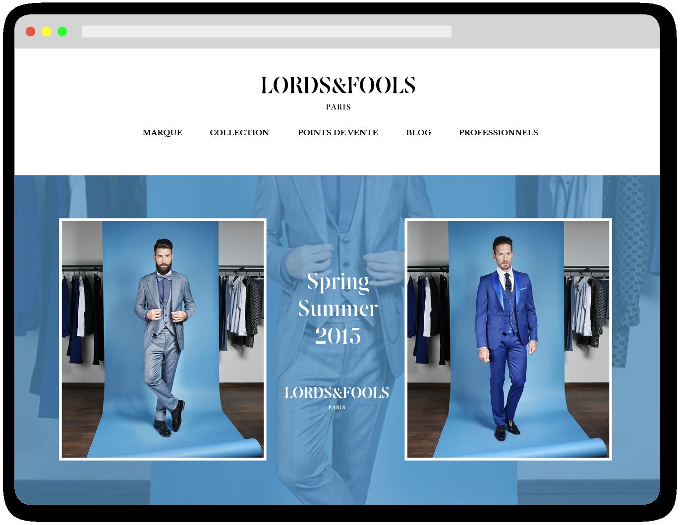 Exemple de double page intérieure de magasine Les communications sont toujours composées d'un savant mélange d'illustrations manuelles et vectorielles dans des tonalités précises.