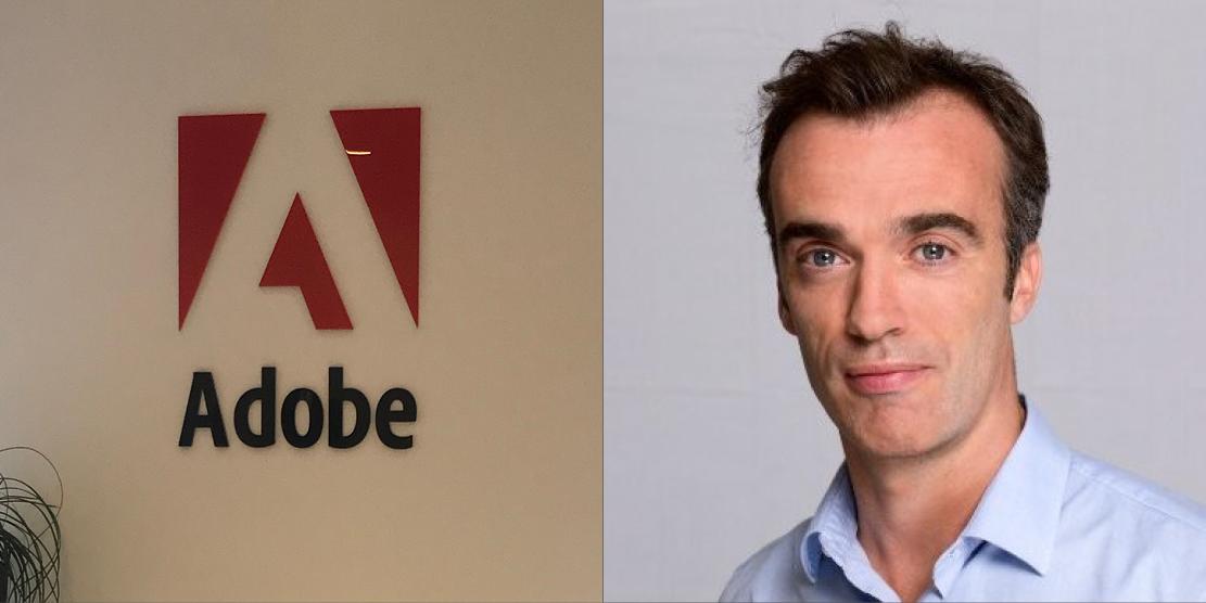 Parlons UI/UX avec Fred Rolland chez Adobe !
