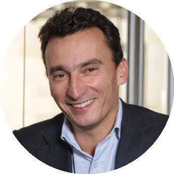 """""""c'est une très bonne opportunité pour la Mayenne de rayonner et de gagner en notoriété"""" - Guillaume Néron-Bancel, Directeur de la Communication et de l'attractivité de La Mayenne"""