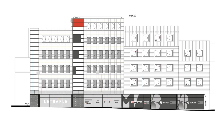 plan_immeuble_le_trefle_julian_legendre
