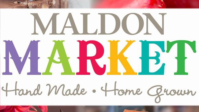 The  Maldon Market  is held on the 2nd Sunday of each month (9am to 2pm) in Fountain St, just off High St.  A growers and makers market featuring a wide variety of produce and hand made products, fresh food and coffee. Click the image above for more information.