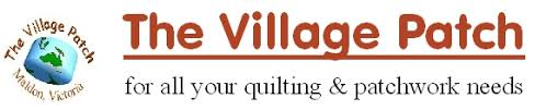 20%  off at Maldon's one stop shop for everything quilting and patchwork.