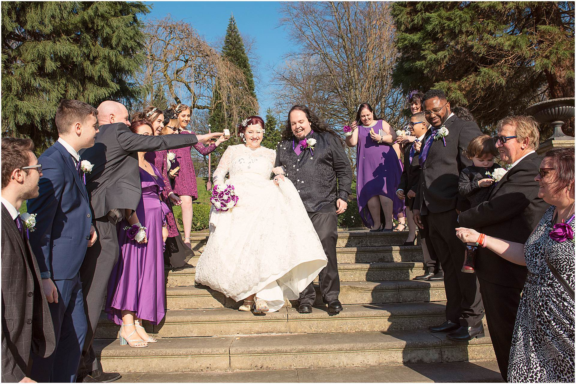 wedding_photography at dukinfield_townhall with sarah_bee_photography dukinfield_park dukinfeild_cheshire_2009.jpg