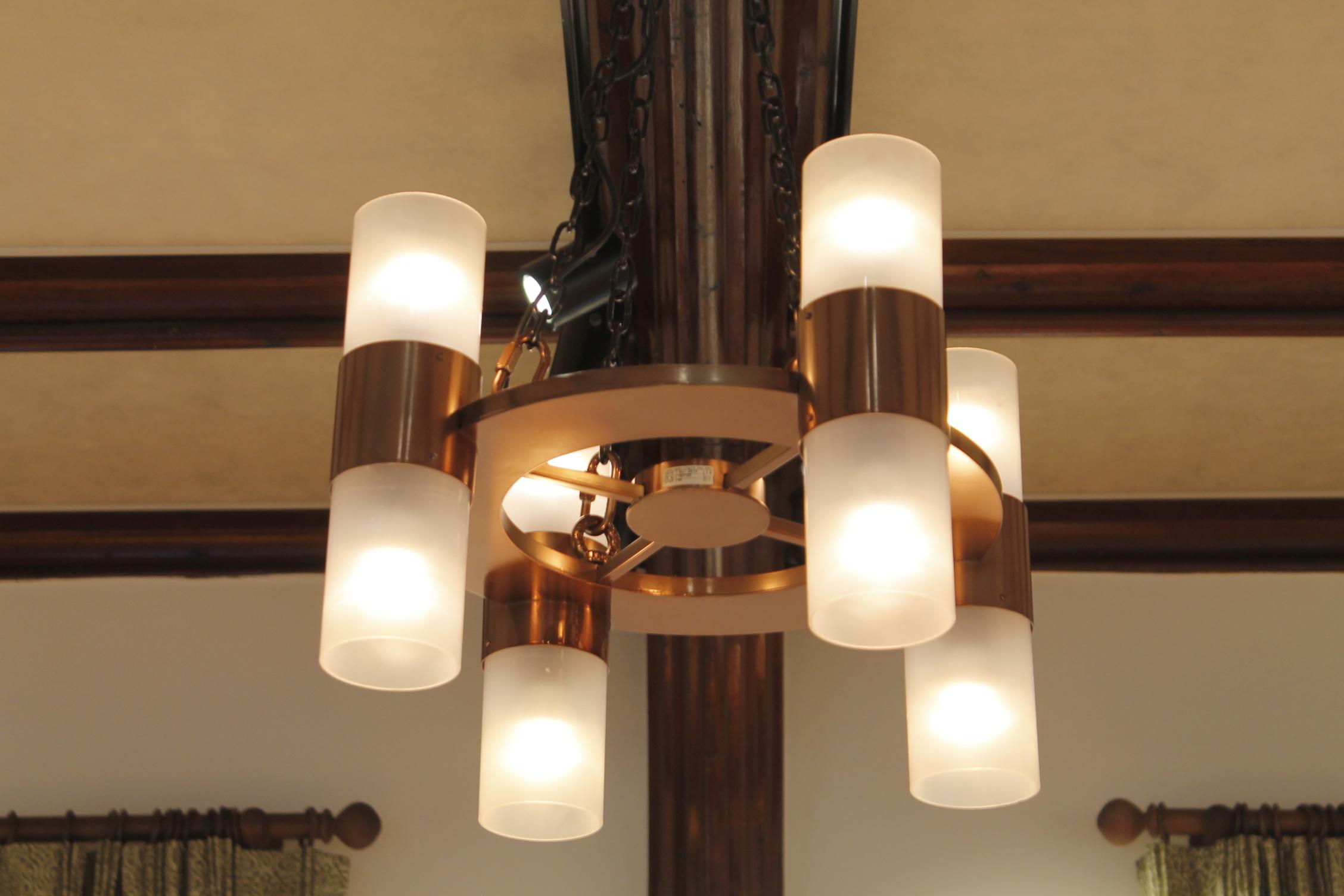 Bespoke programmable lighting