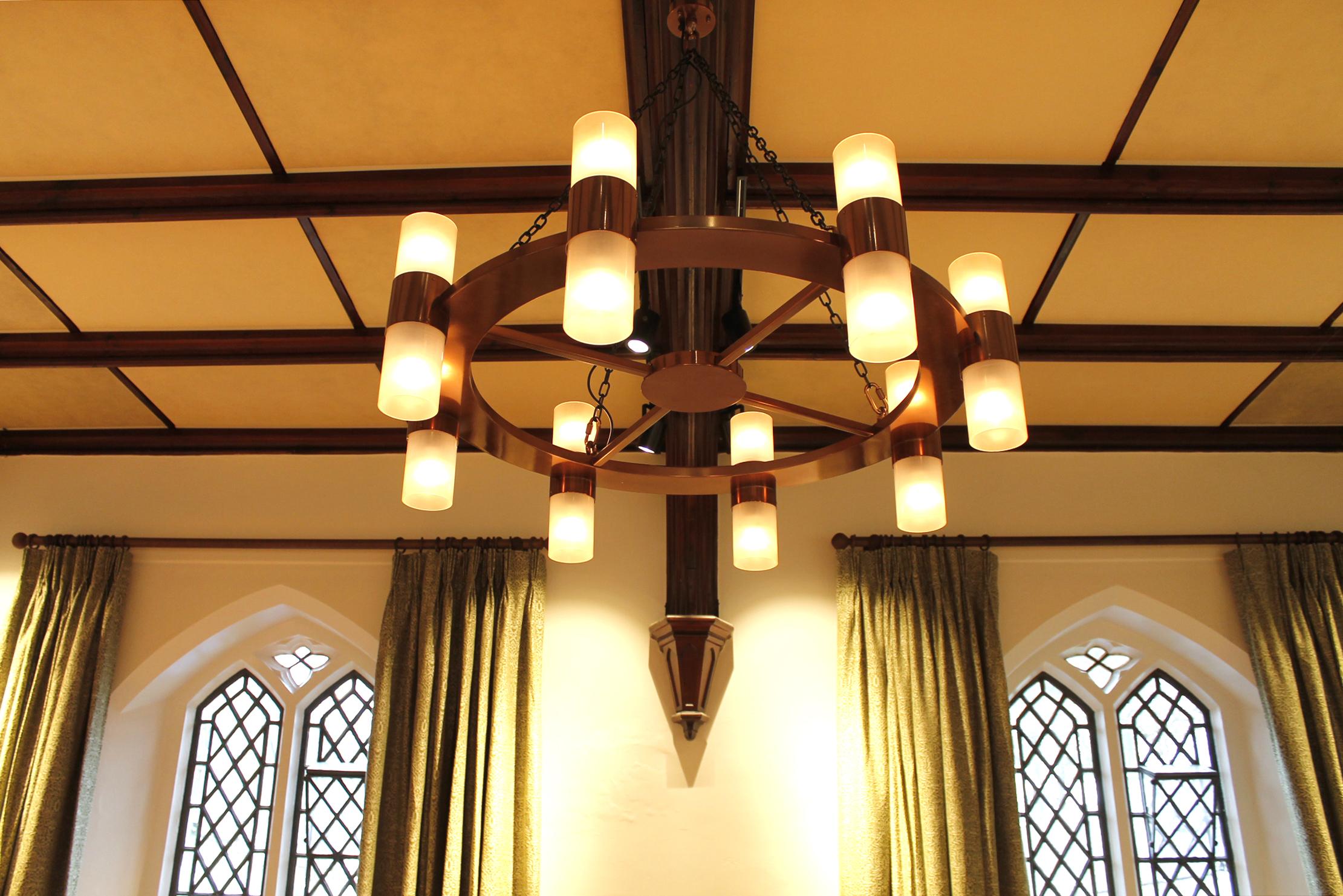 Bespoke LED lighting