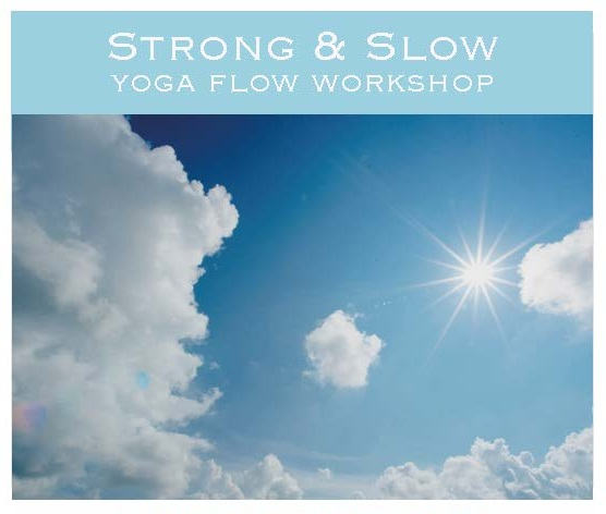 Saturday morning, yoga workshop in lymington, Hampshire