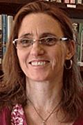 Jen McKenzie, Children's Services Director