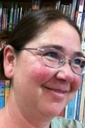 Susan o'connell, library director