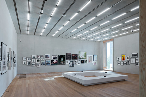 THE PÉREZ ART MUSEUM OF MIAMI