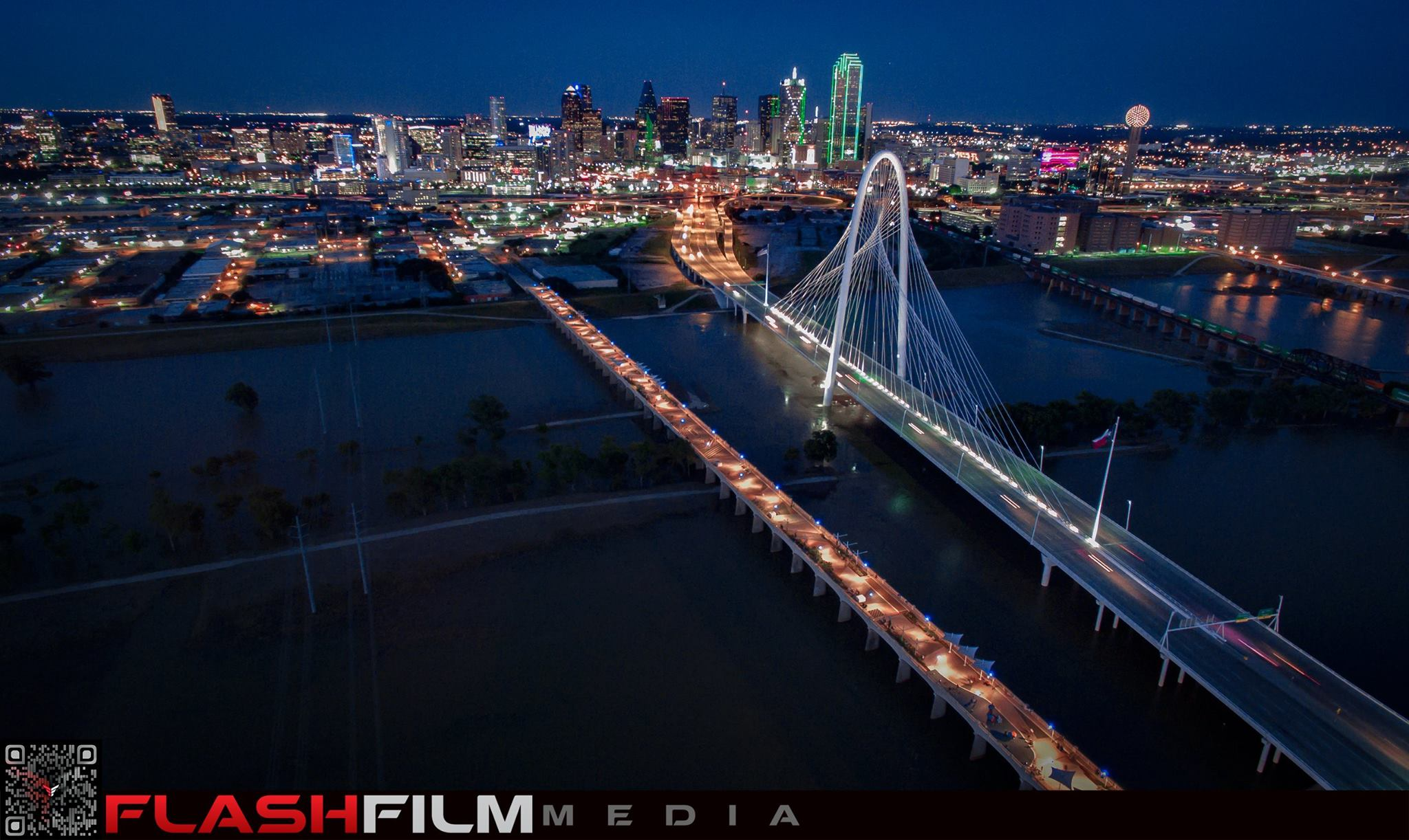 Landscape Photography from FlashFilm Media in Dallas/Fort Worth