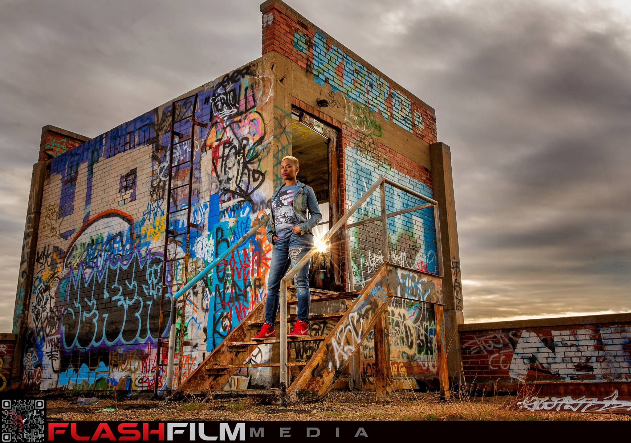Portrait Photography from FlashFilm Media in Dallas/Fort Worth