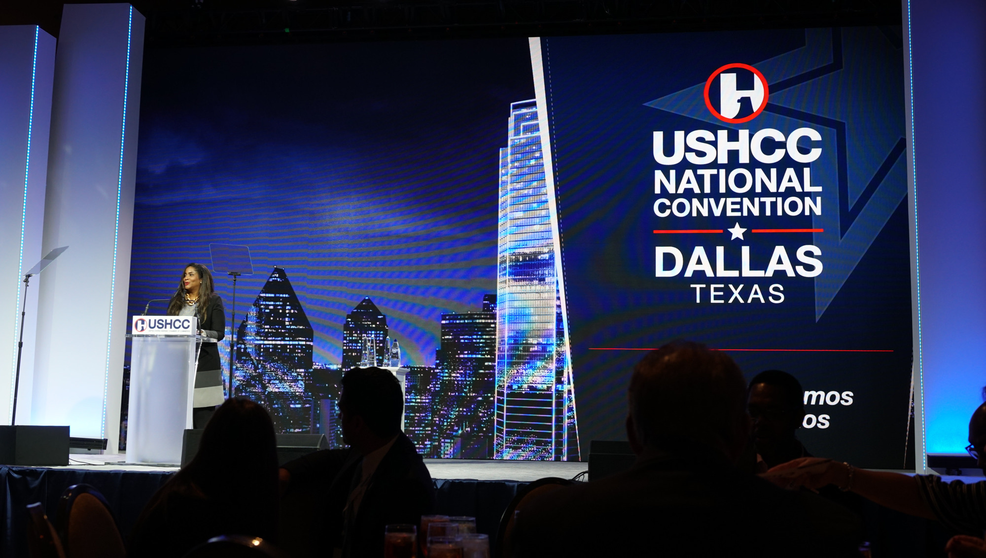 Event Photography (USHCC)