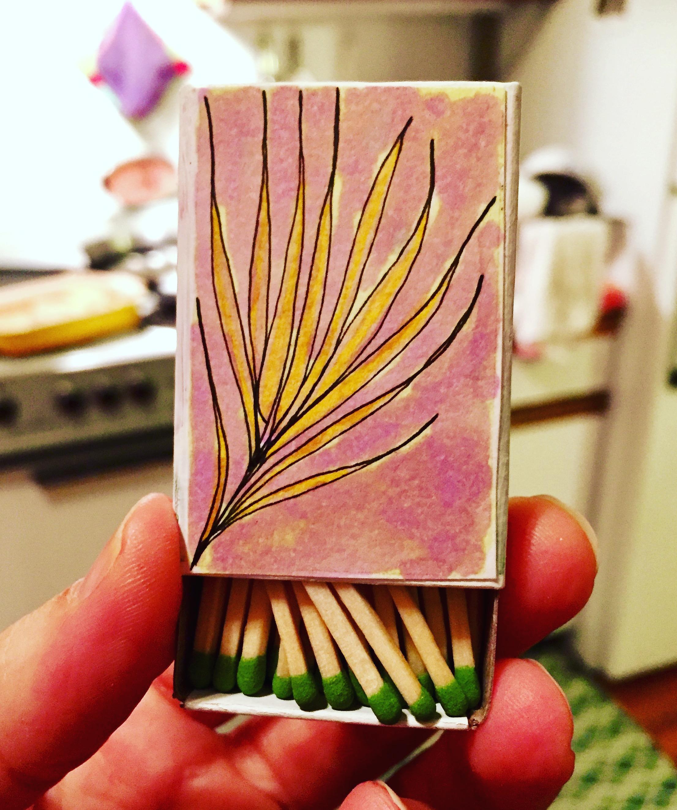 #5. Dry Grass