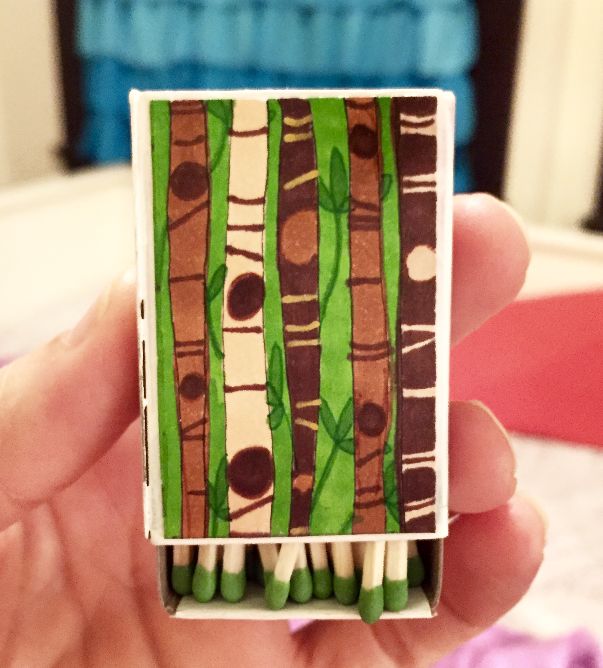 #22. Bamboo Forest