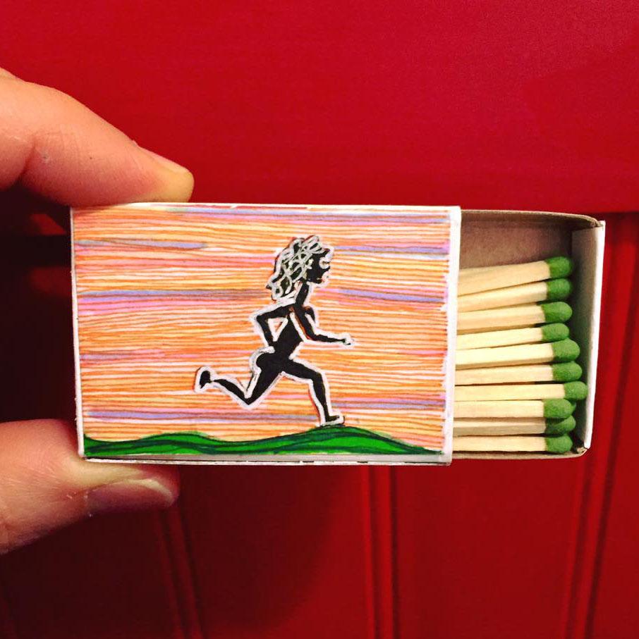 #67. Runner