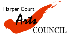 HARPERS COURT ARTS COUNCIL