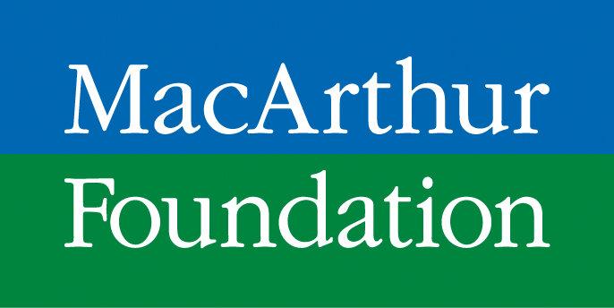 MACARTHUR FOUNDATION, JOHN D. AND CATHERINE T.