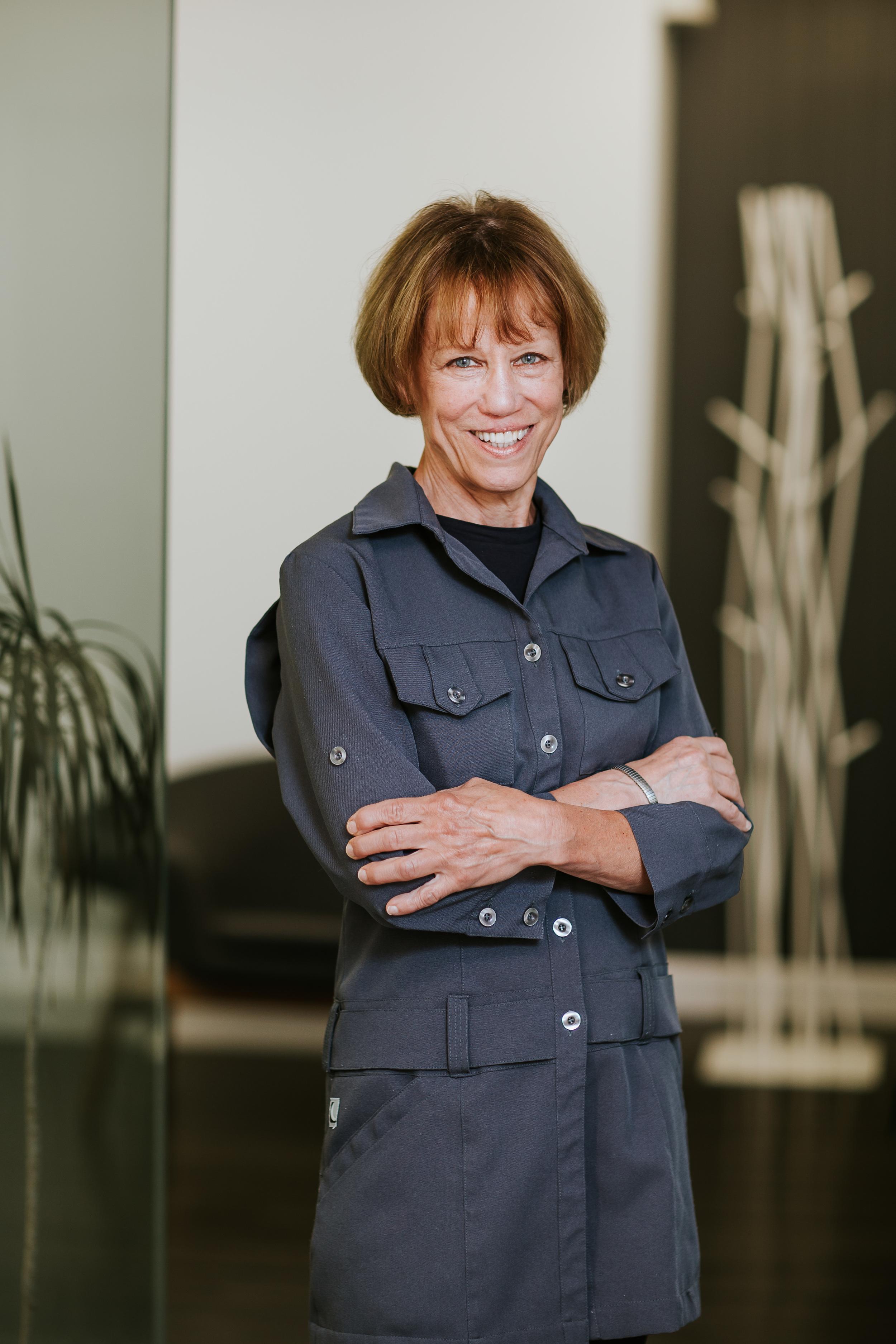 Dr. Margie Mannering , D.D.S.