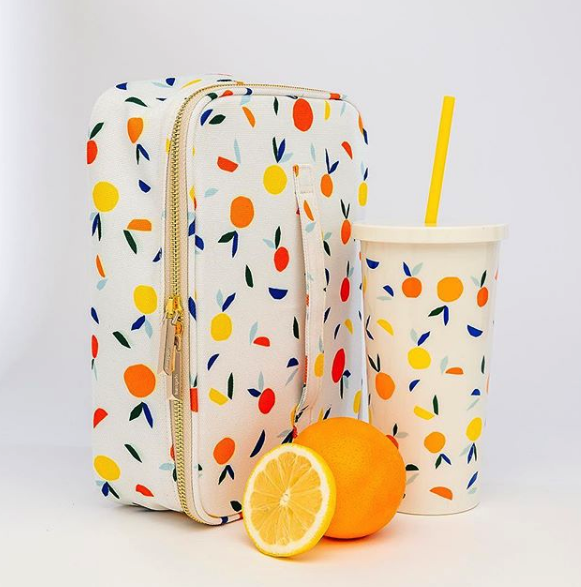kate spade, a classical yet fun collection of giftables & accessories