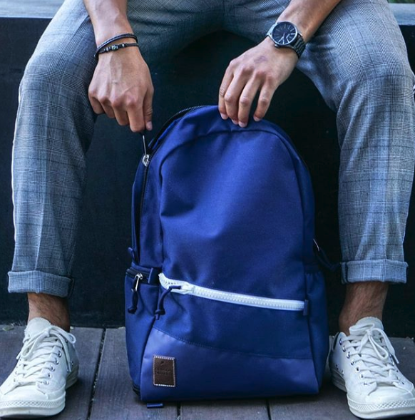 hudson sutler, the ultimate prep: from totes to banker bags