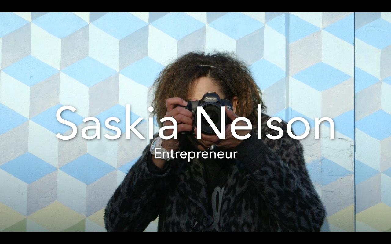 Saskia Nelson