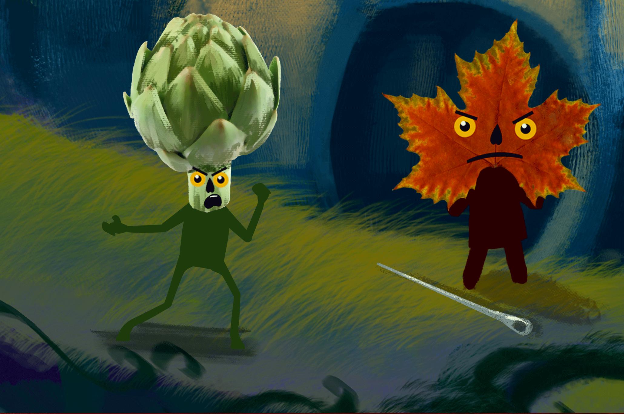 Better Kids Wisdom Kingdom of Anger