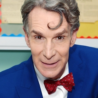 """I love dancing to George Gee's band. They really swing. And let me remind you - Swing Makes You Happy! and that ain't rocket science!""    - Bill Nye the Science Guy"
