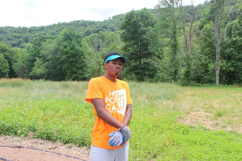 Jamal, Age 16