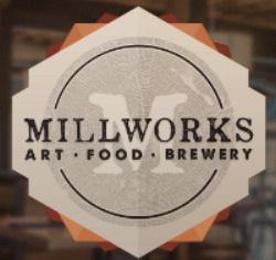 The Millworks is located in the Midtown area of Harrisburg, Pennsylvania. The restaurant features locally-sourced food and a seasonal menu that reflects what local farmers have to offer at any point in the year.