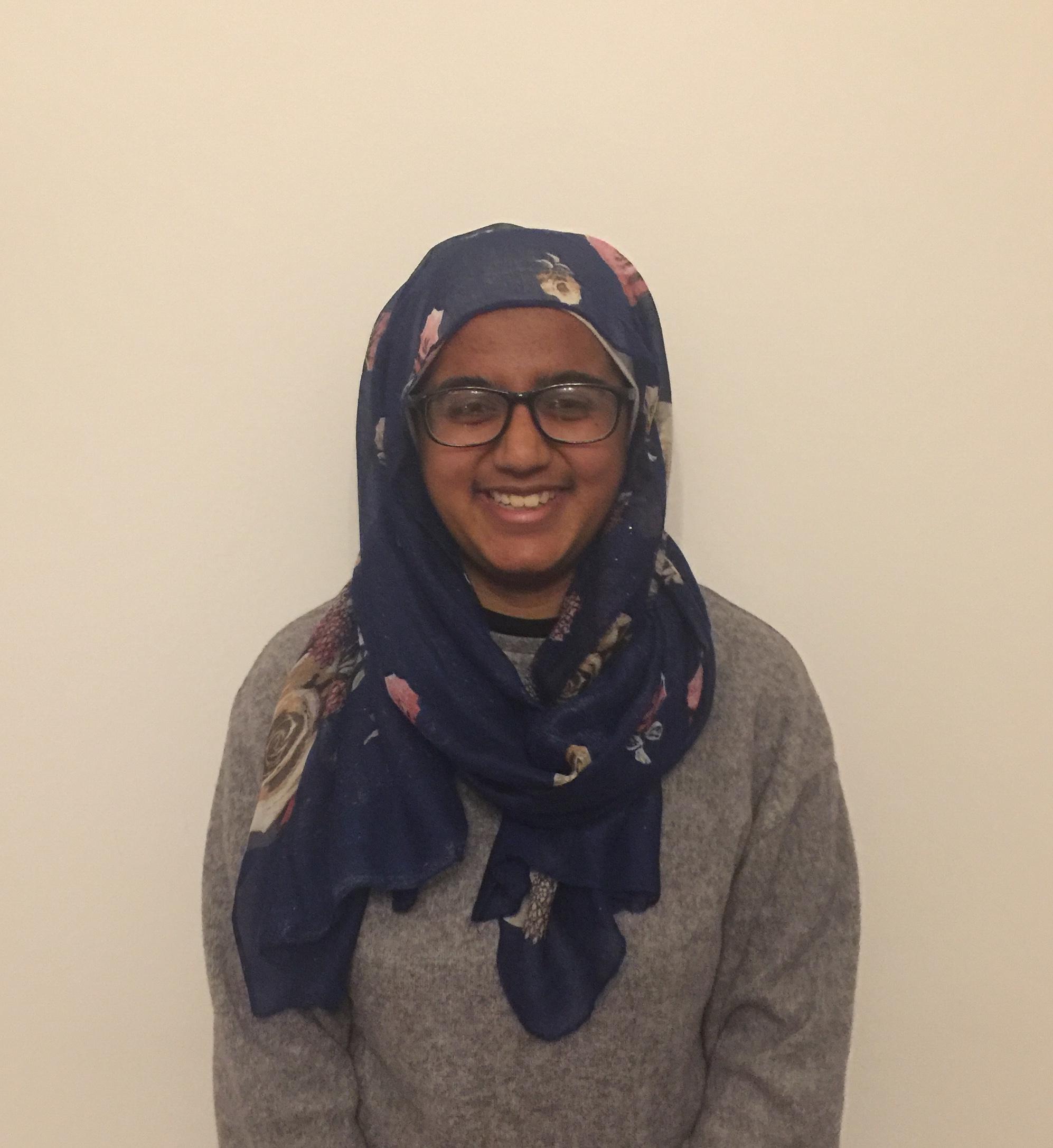Asiyah Sheikh