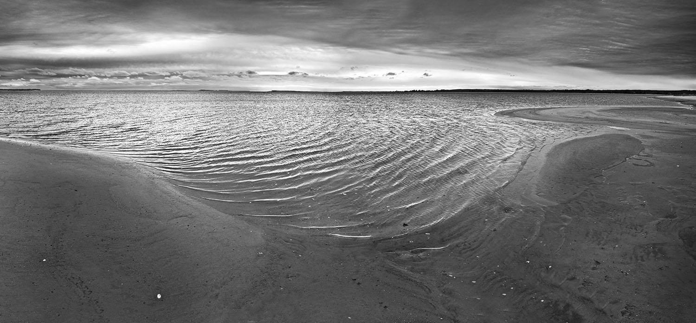 Sepiessa Shoreline