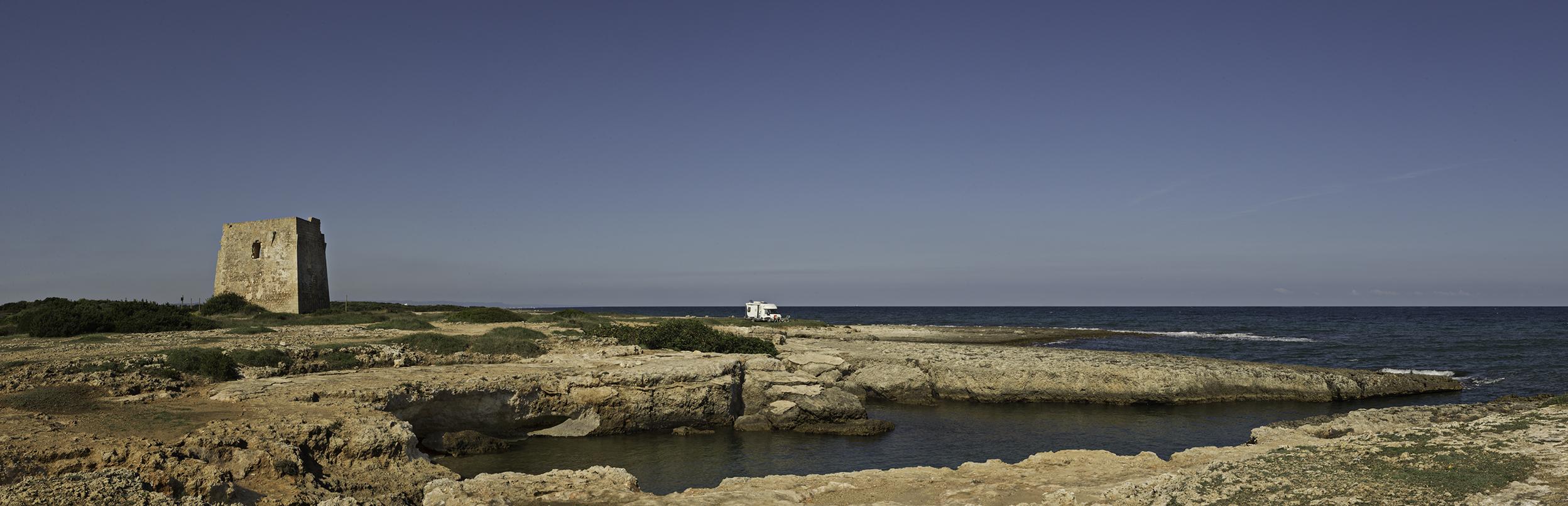 Adriatic Campers