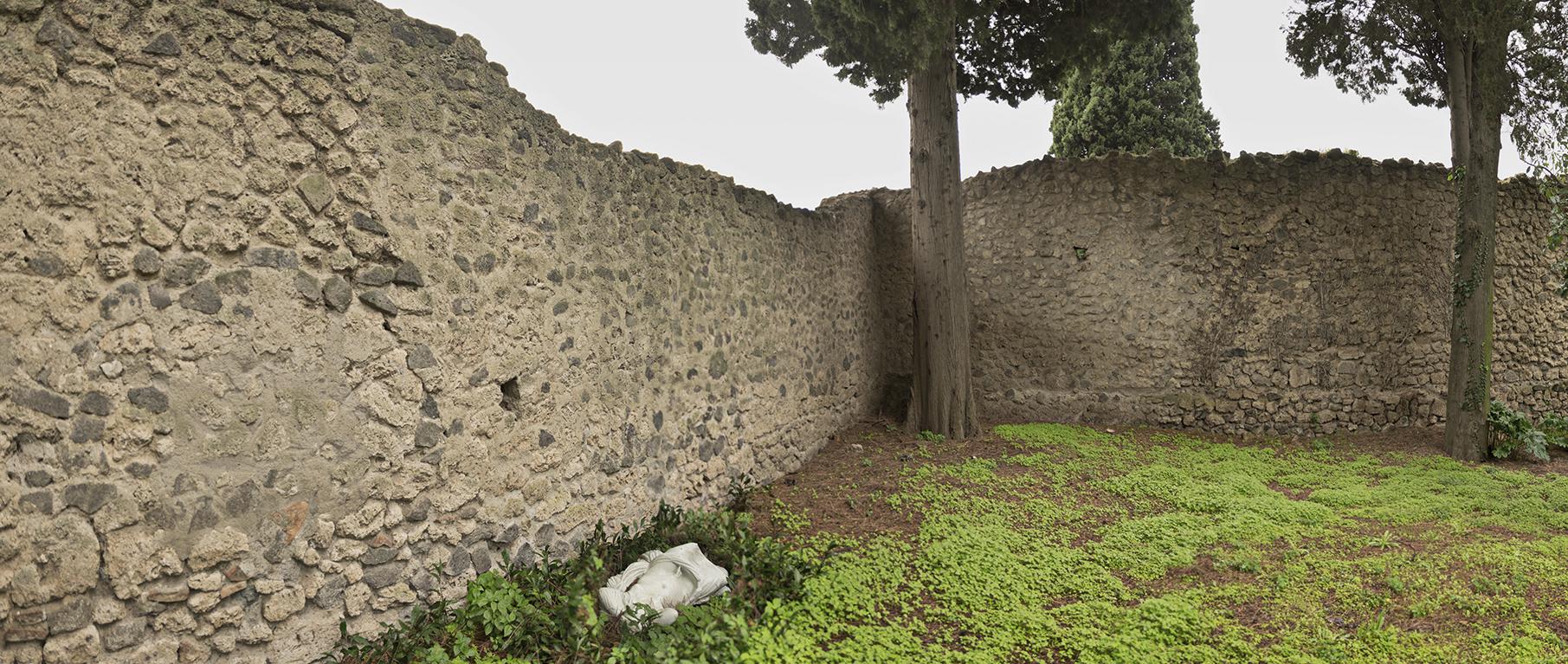 Pompeii Sculpture