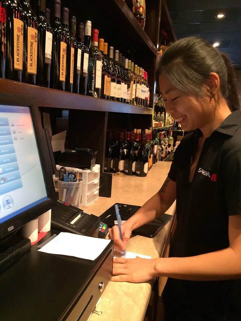 Sakura Waitress.jpg