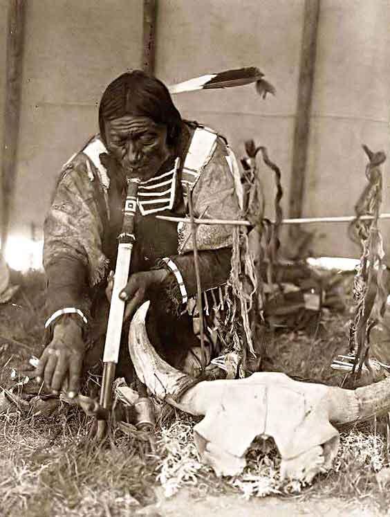 Kiowa Apache