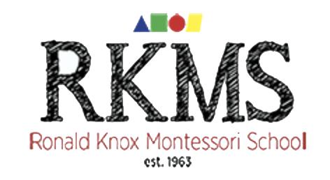 ronald knox montessori school.png