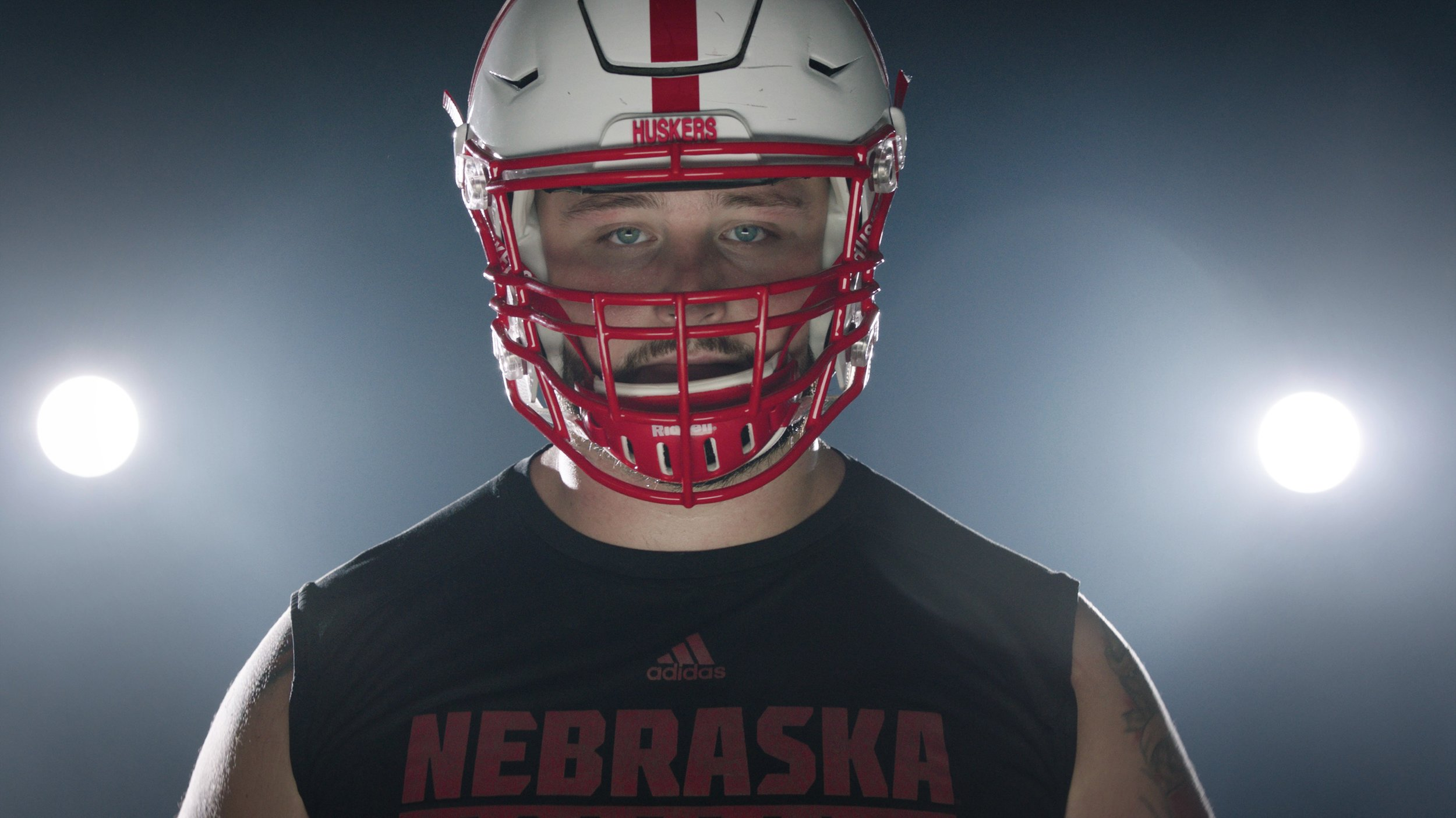 In our grit our glory - Nebraska National Commercial 2018