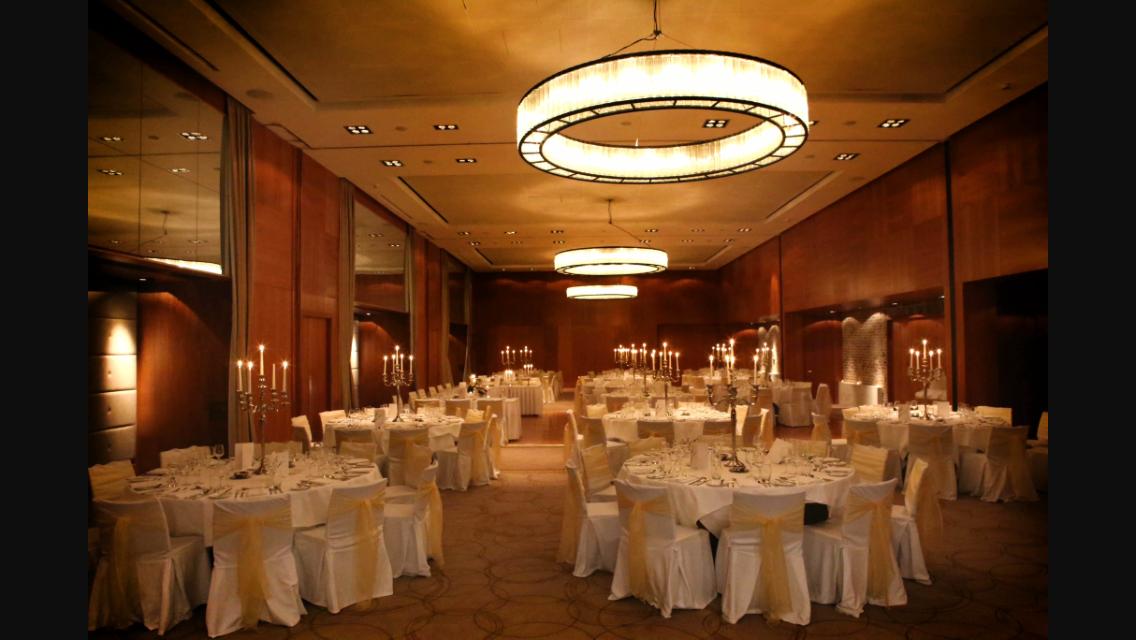 Farnham as a wedding venue