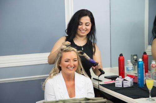 Miray - Hair & Makeup