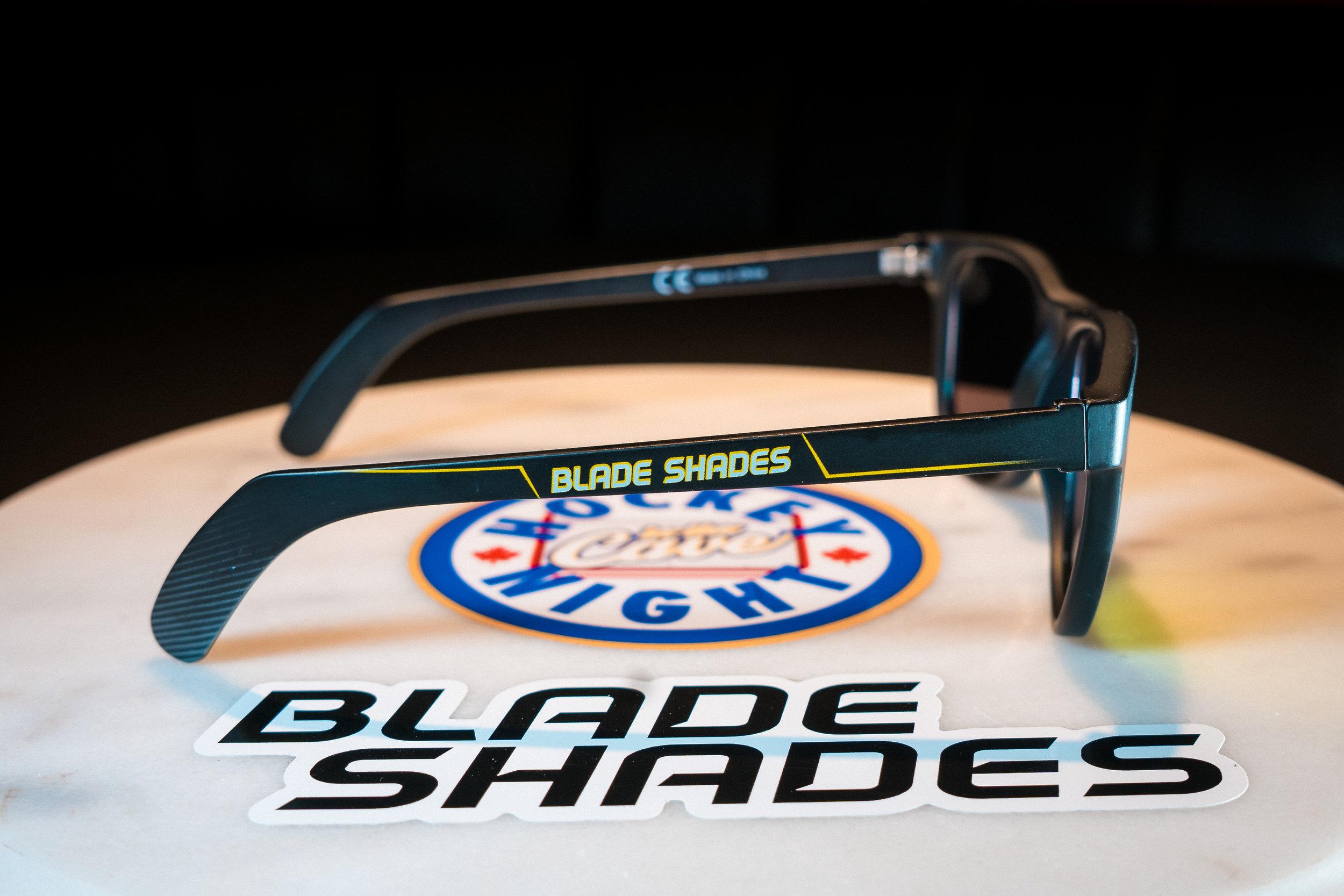 Blade Shades -