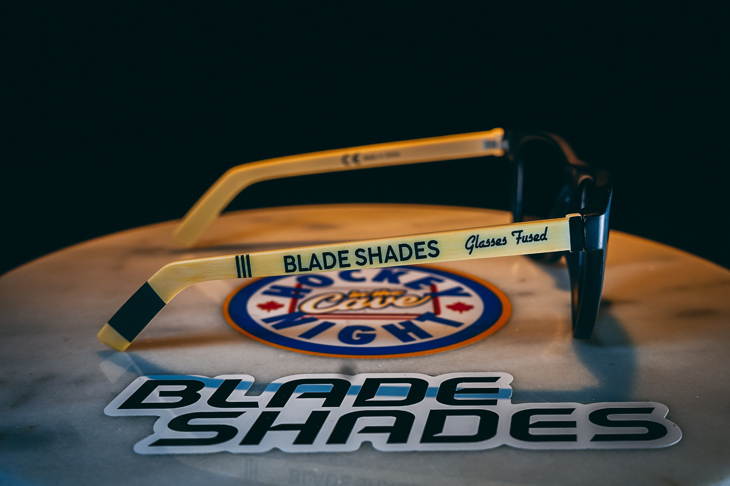 "BUY 2 Blade Shades Get 1 FREE Sale! - USE ""DADDYDAY"" to save for Father's Day"