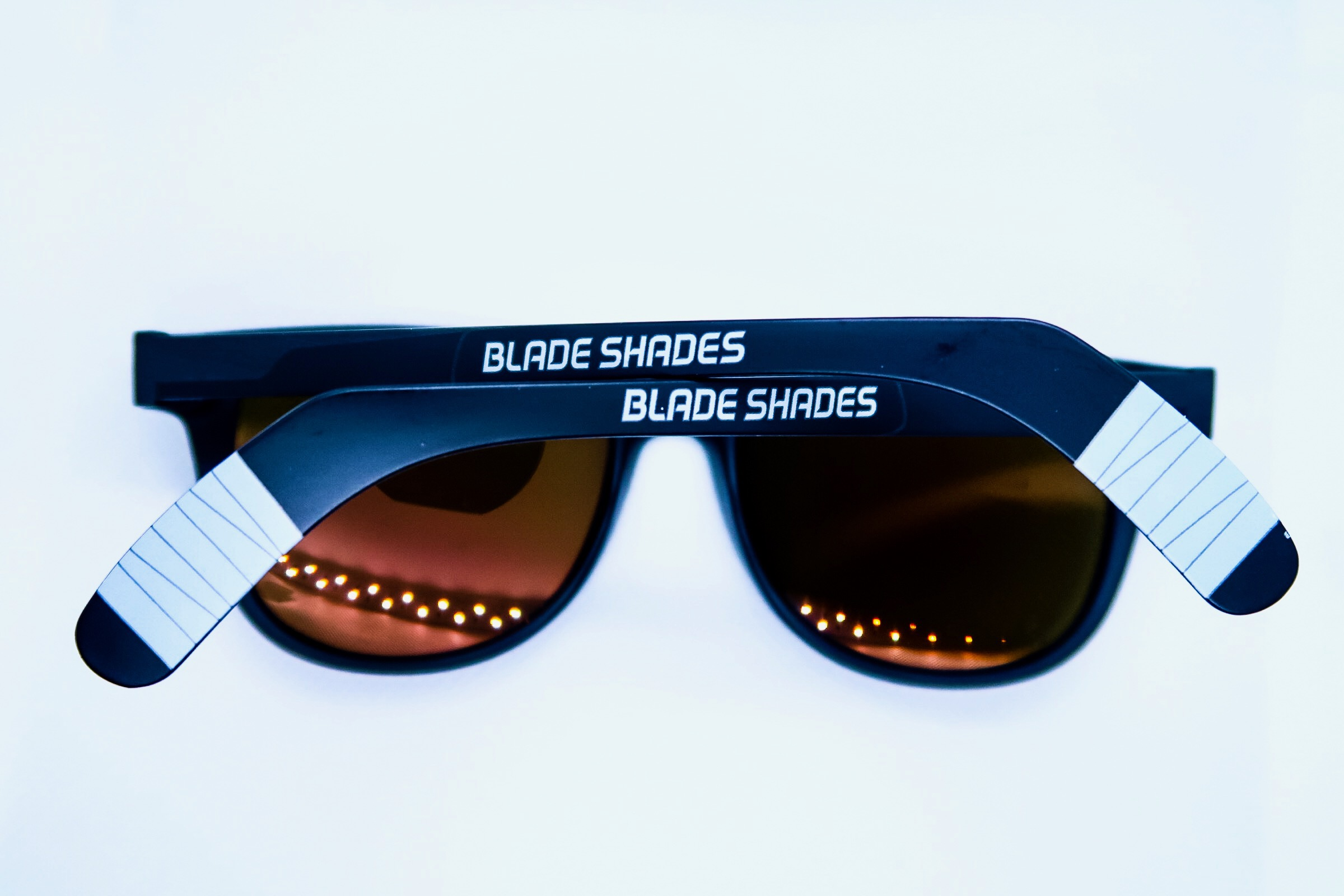 """Buy 2 Get 1 Free - Use """"DADDYDAY"""" To get a free pair of Blade Shades"""